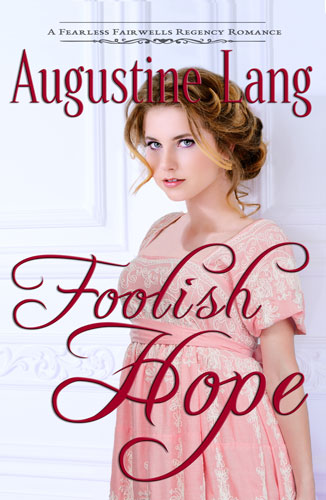 Cover of Foolish Hope